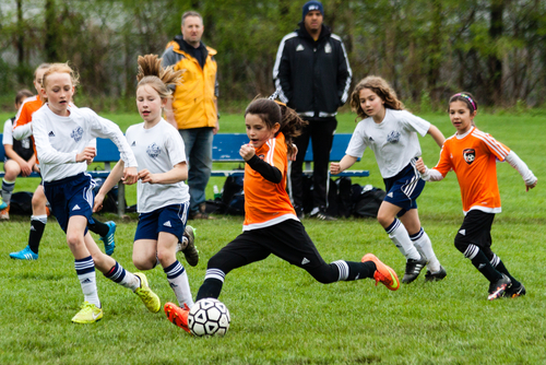 CHILDREN ARE NOT                              SMALL ADULT ATHLETES